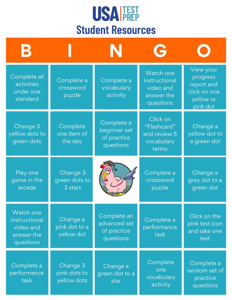 USATestprep Choice Board Bingo (1).png