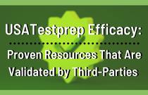 USATestprep Efficacy Lead Image